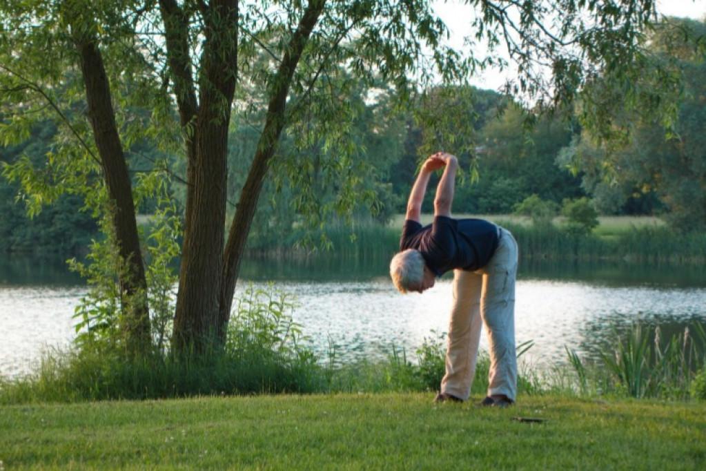 3 måder at holde din aktive hobby ved lige som senior